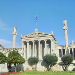 The Ioannis Sykoutris Library用戶圖片