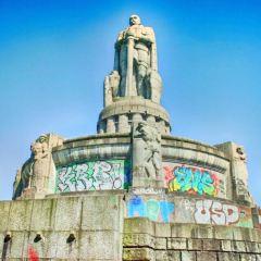 Bismarck Monument用戶圖片