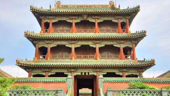 Phoenix Pavilion