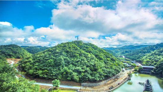 Hanshuiyuan Forest Park