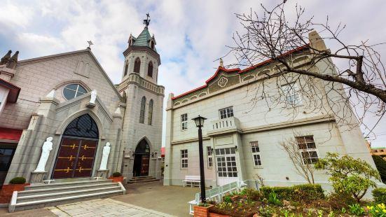 Motomachi Catholic Church