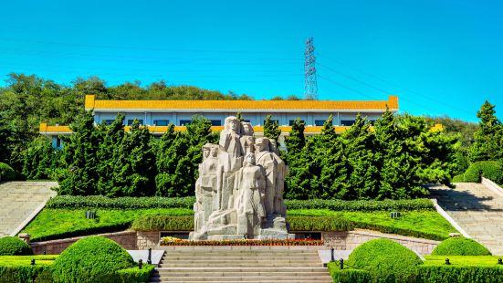 青島革命烈士紀念館