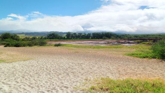 Salt Pond Park