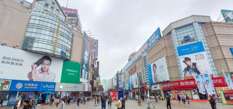 台東步行街