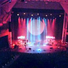 Tampere Hall User Photo