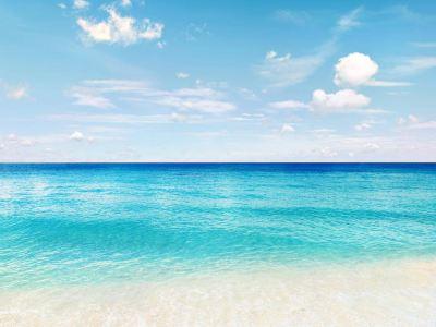 New Washington Beach