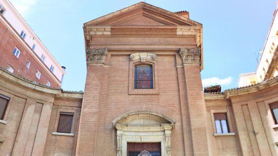 聖馬科斯教堂