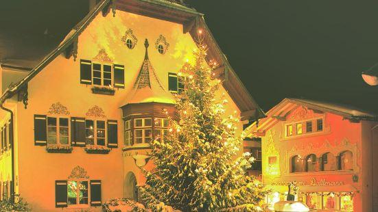 Town Hall St.Gilgen