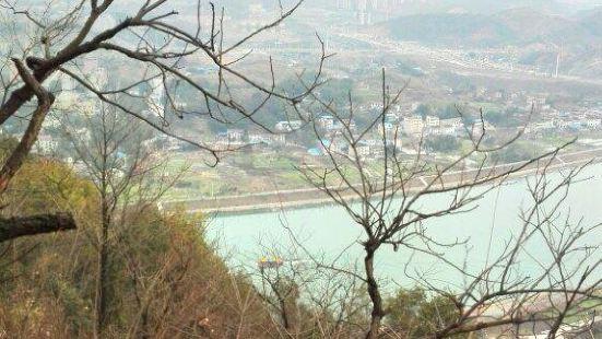Qingshan Park