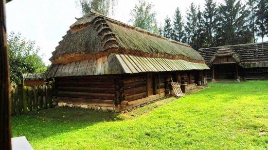 盧布林露天村落博物館