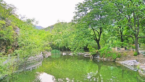 Mount Hu Scenic Area