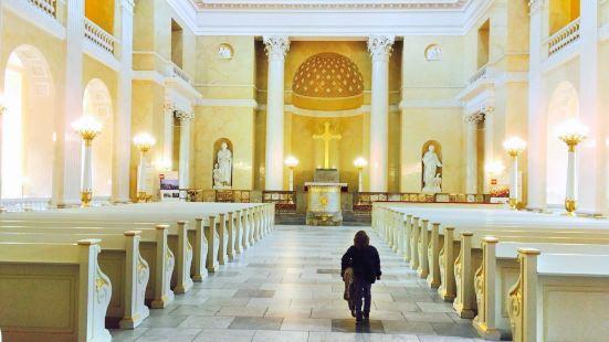 Christiansborgs Slotskirke
