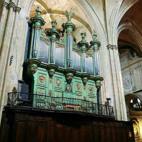 艾克斯主教座堂