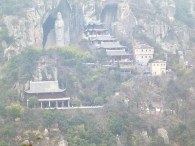Shangmen Grotto