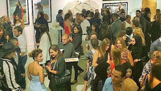 Rira Art Gallery