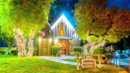 서부의 작은 교회