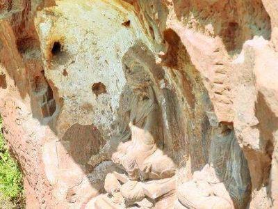 法華寺石窟