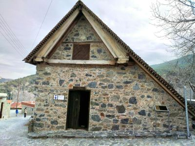 Archangelos Church