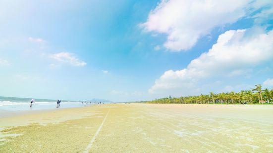 First Beach Tourist Resort