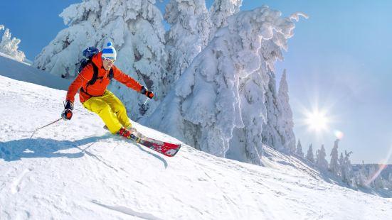 Zhangbaishan Luneng Shengdi Ski Resort