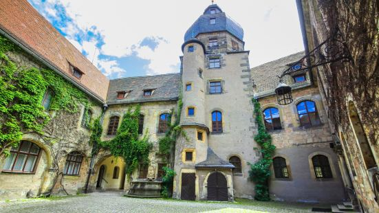 Schloss Geyerswörth