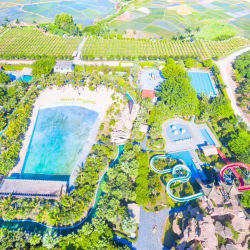 Huizhou Coast Hotspring Resort
