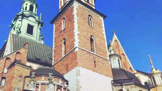 Lost Wawel
