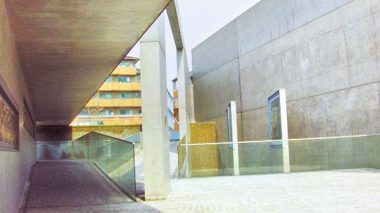 Doumotoinsyo Museum