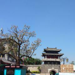 Kuiwenmen User Photo
