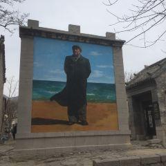 Zhu Jiayu User Photo