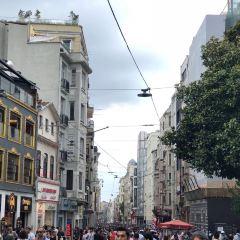 Istiklal Avenue User Photo