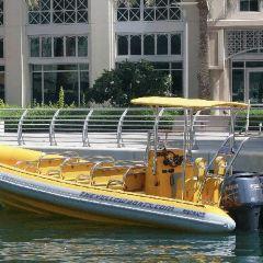 酋長國宮殿酒店碼頭用戶圖片
