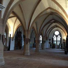 Marburger Landgrafenschloss Museum用戶圖片