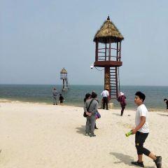 Golden Beach User Photo