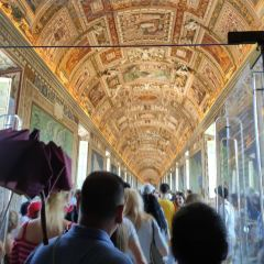 Vatican Museums User Photo