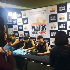 The Painters HERO User Photo
