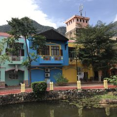 Oriental Village User Photo