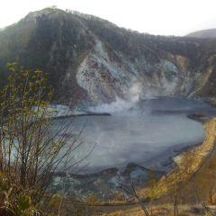 Oyunuma Pond User Photo