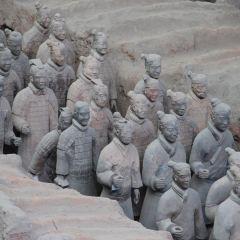 Emperor Qinshihuang's Mausoleum Site Museum User Photo