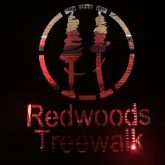 Redwoods Treewalk User Photo