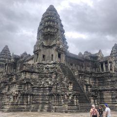 Angkor Wat Complex User Photo
