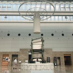 豐田產業技術紀念館用戶圖片