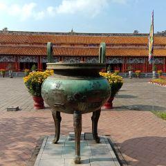The Mieu Temple User Photo