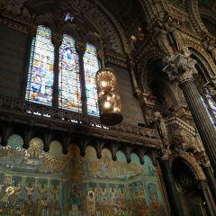 富爾維耶聖母教堂用戶圖片