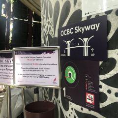 OCBC Skyway用戶圖片