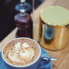 書籤咖啡館用戶圖片