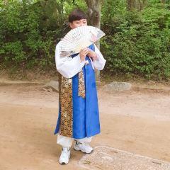 한국민속촌 여행 사진