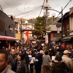 Kyoto User Photo
