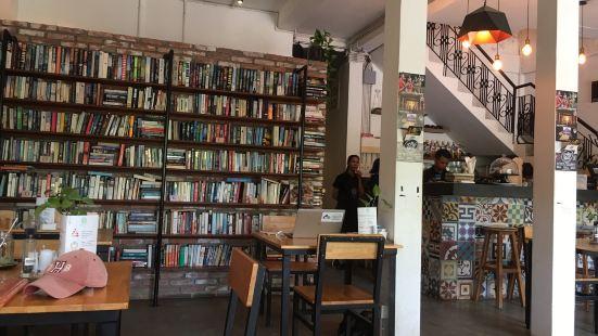 Footprint Cafes