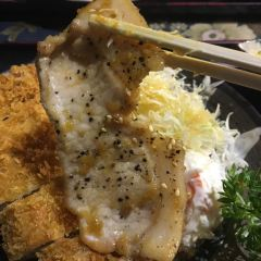 Tonkatsu by Ma Maison User Photo